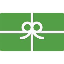 green-gift-card